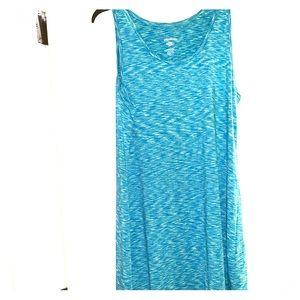 Reel Legends Quick Dry Sun Dress Size Large